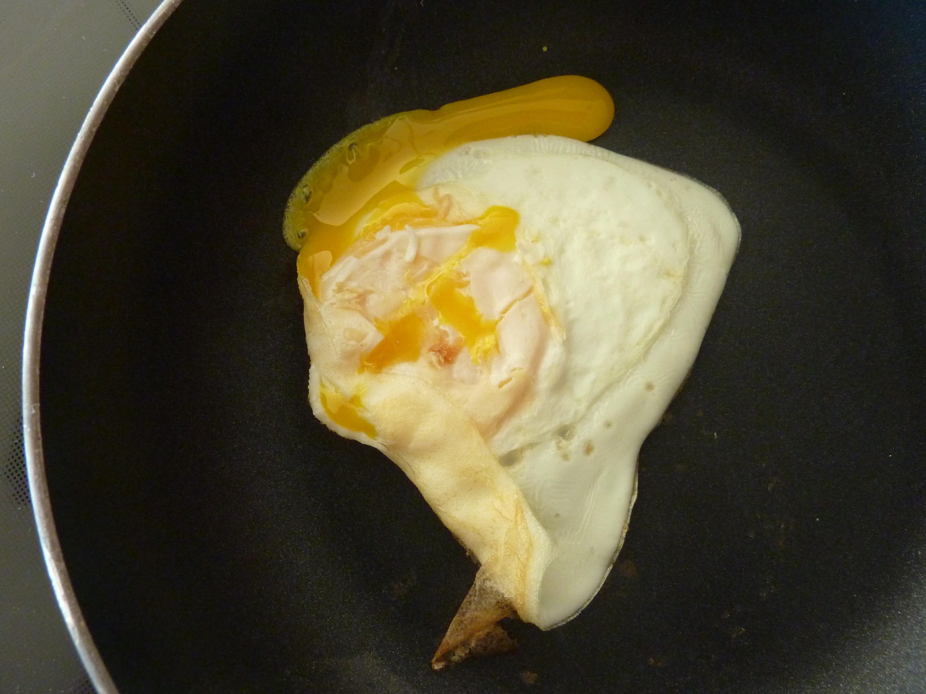 Commercial Egg Yolk