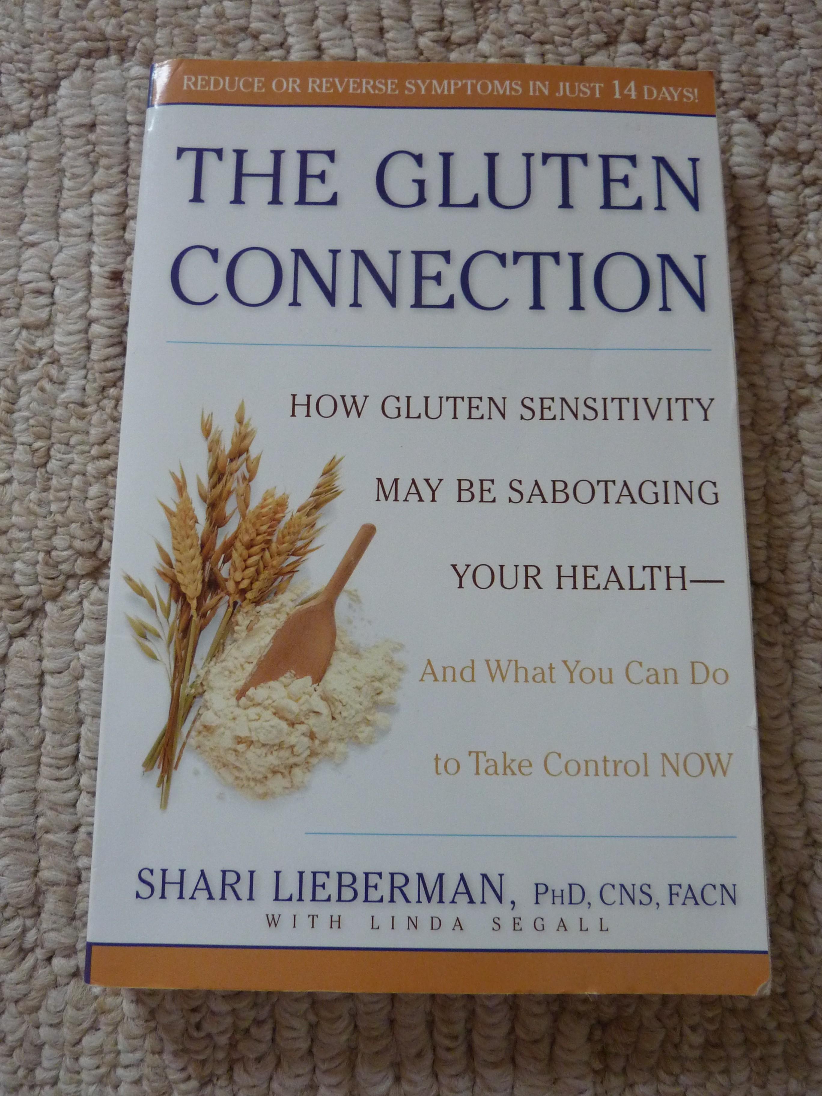 Gluten Connection
